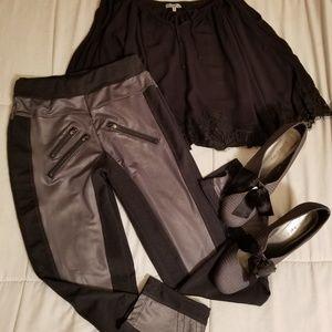 Couture leggings